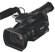 NEW Panasonic AG-HPX250